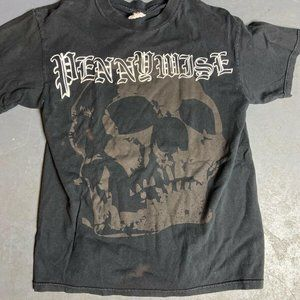 Vintage Pennywise Concert Bro Hymn 90s Shirt